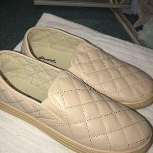 Qupid Ecntricq Sneaker